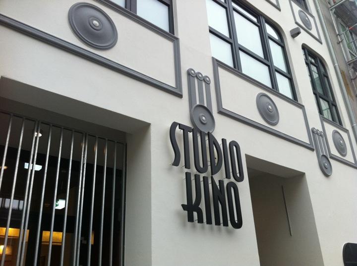 Studio Kino in der Bernstorffstraße